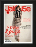 Jalouse  July-August 2010 - Karen Elson