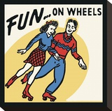 Fun On Wheels