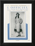 L'Officiel  March 1926 - Comtesse Ghislain de Maigret