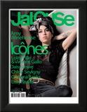 Jalouse  November 2007 - Amy Whinehouse