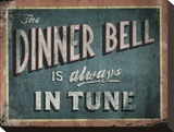 The Dinner Bell
