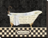 French Bathtub II