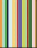 Colorfield Stripe