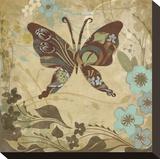 Garden Variety Butterfly III