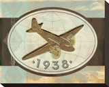 Vintage Plane II