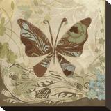 Garden Variety Butterfly II