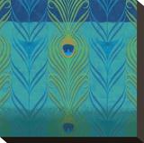Peacock Bath V