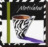 Zebra Mug I