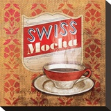 Coffee Flavor Swiss Mocha