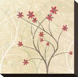 Botanical Whimsy I