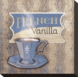 Coffe Flavor French Vanilla