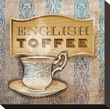 Coffe Flavor English Toffe