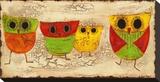 Owl Family I