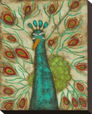 Spirited Peacock II