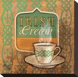 Coffee Flavor Irish Crème
