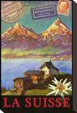 Switzerland  Swiss Mountains  Matterhorn