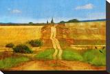 Impressionist Road
