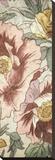 Floral Panel I
