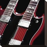 Doubleneck Guitar