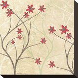 Botanical Whimsy III