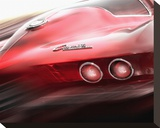 Corvette El Diablo