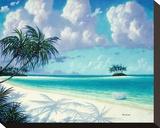Cast Away Isle