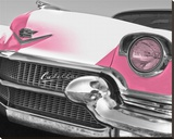 Pink Cadillac