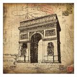 Eco Vintage Paris II