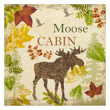 Moose Cabin