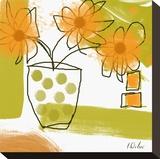 Orange Mood I