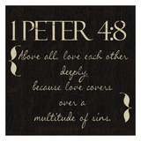 1 Peter 4-8