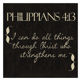 Philippians 4-13