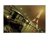 Colour of Paris