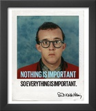 Nothing is Important