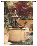 Tranquil Fountain