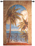 Palm Archway