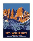 Mt Whitney (Day)