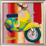 Pop Vespa I