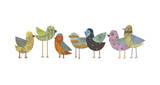 Flock No 1