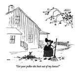 cartoons subject prints