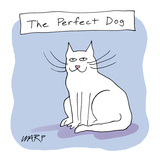 The Perfect Dog - Cartoon
