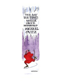 The day the Times never once mentioned Michael Ovitz - New Yorker Cartoon