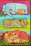 Zoo Animals I
