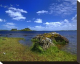Lough Corrib  Ireland