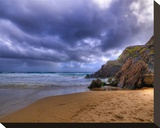 Coumeenole Beach  Ireland