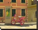 Manarola Child's Tricycle