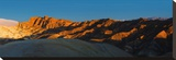 Zabriskie Point  Death Valley  Panoramic Duo II