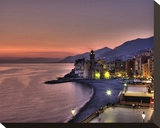 Camogli Sunset I