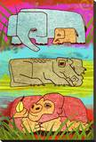 Zoo Animals I