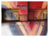 Train Graffiti II